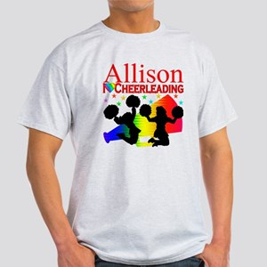 CUSTOM CHEERING Light T-Shirt