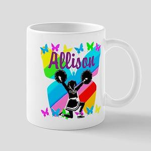 CUSTOM CHEERING Mug