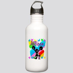 CUSTOM CHEERING Stainless Water Bottle 1.0L
