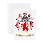 Van den Beuken Greeting Cards (Pk of 20)
