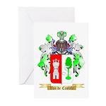 Van de Castele Greeting Cards (Pk of 10)