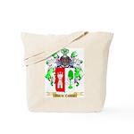 Van de Castele Tote Bag