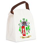 Van de Castele Canvas Lunch Bag