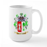 Van de Castele Large Mug