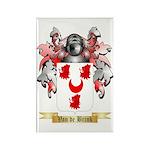 Van de Brink Rectangle Magnet (100 pack)
