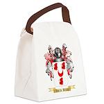 Van de Brink Canvas Lunch Bag