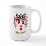 Van de Brink Large Mug