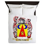 Van Camp Queen Duvet