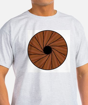 Unique Mahogany T-Shirt