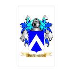 Van Breukelen Sticker (Rectangle)