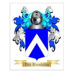 Van Breukelen Small Poster