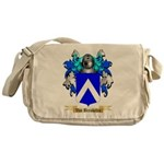 Van Breukelen Messenger Bag