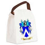 Van Breukelen Canvas Lunch Bag