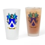Van Breukelen Drinking Glass