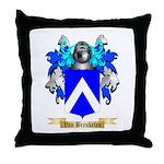 Van Breukelen Throw Pillow