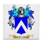 Van Breukelen Tile Coaster