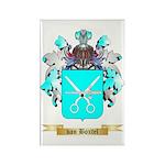 van Boxtel Rectangle Magnet (10 pack)