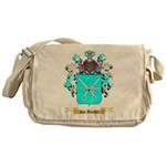 van Boxtel Messenger Bag