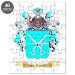 van Boxtel Puzzle