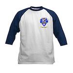 Van Baren Kids Baseball Jersey