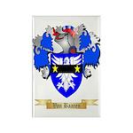 Van Baaren Rectangle Magnet (100 pack)