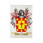 Van Kruys Rectangle Magnet (10 pack)