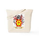 Van Kruys Tote Bag