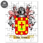 Van Kruys Puzzle