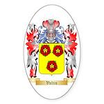 Valtin Sticker (Oval)