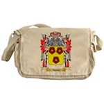 Valtin Messenger Bag