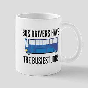 Busiest Jobs Mug