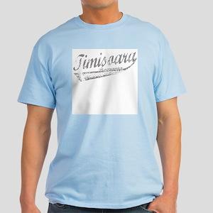Timisoara - Light T-Shirt