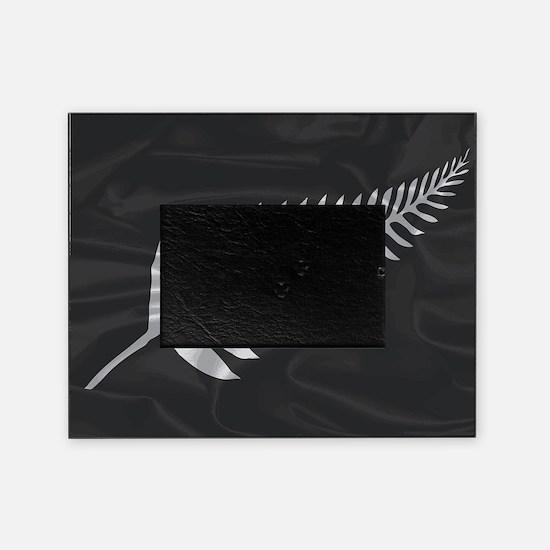 Unique Silver Picture Frame