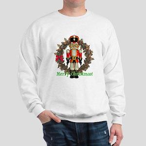 Nutcracker (Red) Sweatshirt