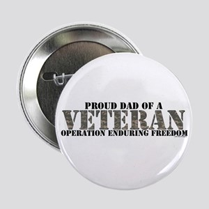 """Operation Enduring Freedom (A 2.25"""" Button"""