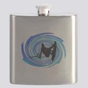 WAKEBOARD Flask