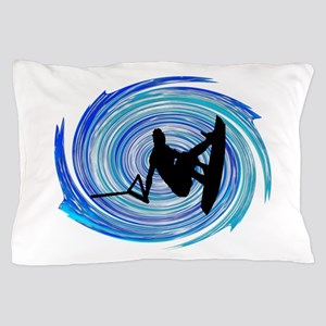 WAKEBOARD Pillow Case