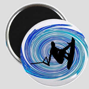 WAKEBOARD Magnets