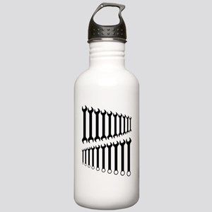 Silhouettte Spanner Se Stainless Water Bottle 1.0L