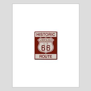 Joplin Route 66 Posters