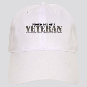 Both Wars (Iraq & Afghanistan Cap