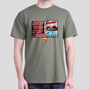 Thor Mighty Mind Dark T-Shirt