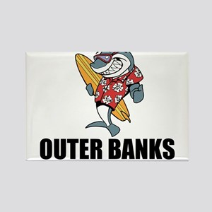 Outer Banks, North Carolina Magnets