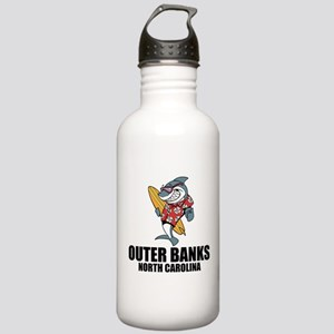 Outer Banks, North Carolina Water Bottle