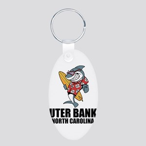 Outer Banks, North Carolina Keychains