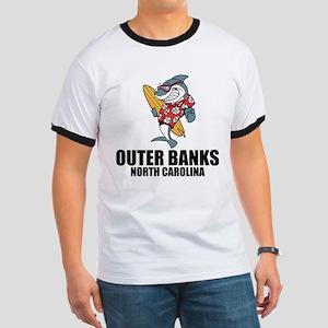 Outer Banks, North Carolina T-Shirt