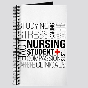 Nursing Student Box Journal
