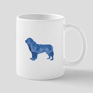 Newfoundland Dog Mugs