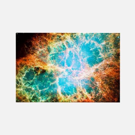 Crab Nebula s Magnets