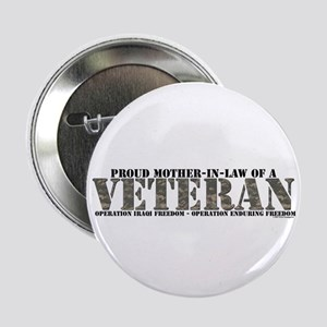 "Both Wars (Iraq & Afghanistan 2.25"" Button"